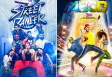 Street Dancer 3D VS ABCD 2 At Box Office: Is Varun Dhawan-Shraddha Kapoor's Reunion Trending Rightly Towards 100 Crore Mark?
