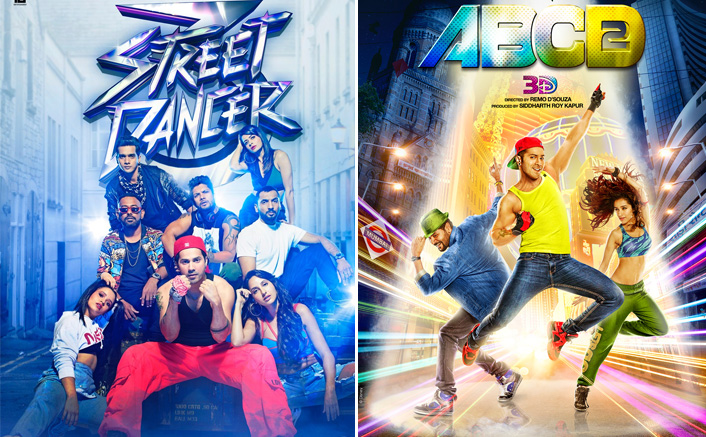 Street Dancer 3D VS ABCD 2 At Box Office: Is Varun Dhawan-Shraddha Kapoor's Reunion Trending Rightly Towards 100 Crore Mark?