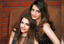 Sukriti, Prakriti want to be flag-bearers of indie pop music