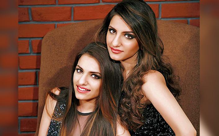 Sukriti Kakar & Prakriti Kakar Will Love To Be Flag-Bearers Of New Original Indie Pop Music