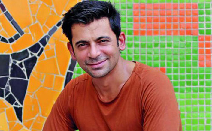 Sunil Grover Explains Why He Prefers Donning The Saree MoreThan Anything Else