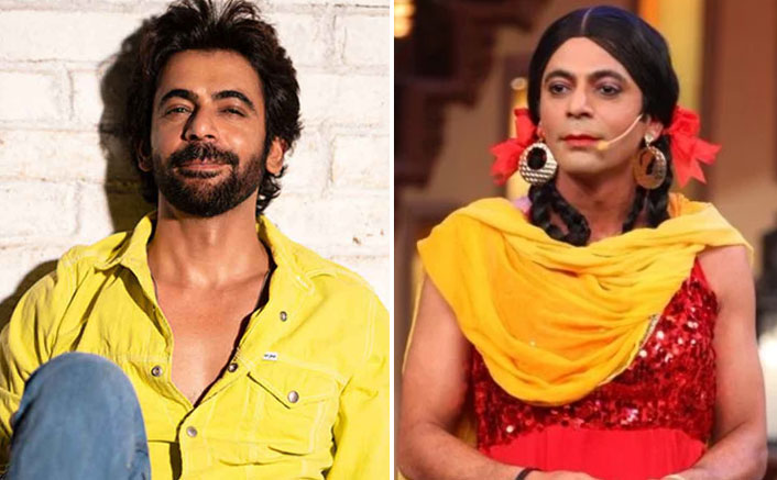 Sunil Grover Wishes To Get Back To TV Soon, Will It Be With The Kapil Sharma Show?