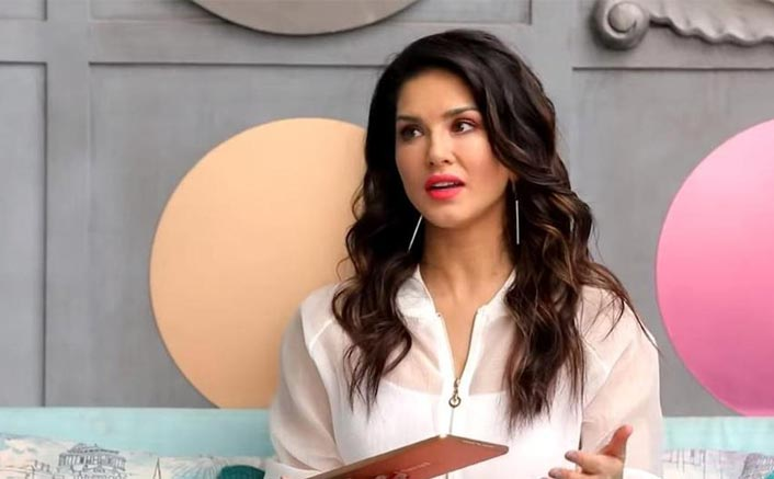 """Sunny Leone On #MeToo Movement: """"It Does Happen To Men As Well"""""""