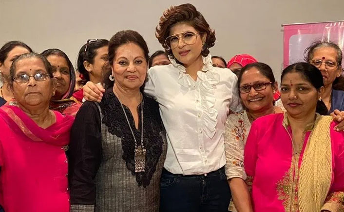 Tahira Kashyap Celebrates Her Birthday With Breast Cancer Survivors, Feels Honoured