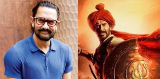 Tanhaji Box Office: Ajay Devgn Moves Closer To Aamir Khan In Stars' Power Index With 100 More Points