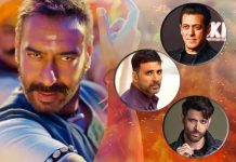 Tanhaji Box Office: Ajay Devgn Starrer Knocks Down Nine 100 Crore Films Of Salman Khan, Hrithik Roshan, Akshay Kumar & Others!