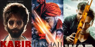 Tanhaji Box Office: Ajay Devgn Starrer VS War, Kabir Singh & Recent 250 Cr+ Grossers- Will It Be Able To Touch The Mark?