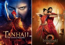 Tanhaji Box Office: Ajay Devgn's Film All Set To Touch 100 Crore Mark In Mumbai Alone; Baahubali 2 Is On Top