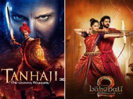 Tanhaji Box Office: Ajay Devgn's Film All Set To Touch 100 Crore Mark In Mumbai Alone; Baahubali 2 Is On Top