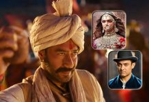 Tanhaji Box Office: Ajay Devgn's Starrer Records 8th HIGHEST Week 2 In History! BEATS Padmaavat & Dhoom 3