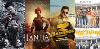 Tanhaji Box Office: Crosses The Lifetime Of Dabangg 3, Saaho, Chhichhore & 7 Other Films