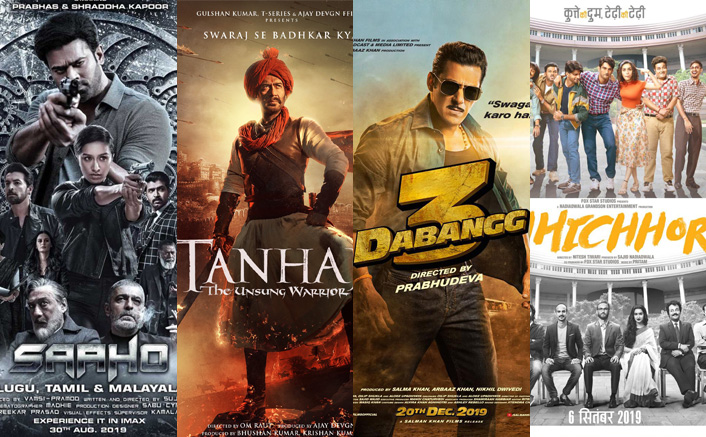 Tanhaji: The Unsung Warrior Box Office: Crosses The Lifetime Of Dabangg 3, Saaho, Chhichhore & 7 Other Films