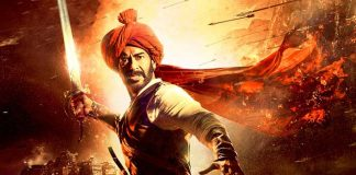 Tanhaji Box Office Day 5 Advance Booking: It's Ajay Devgn & 'Bhagwa' All Over The Country!