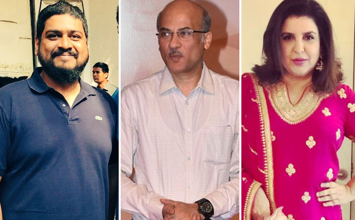 Tanhaji Box Office: Debutant Om Raut Makes It To Top 20 In Directors' Power Index; Crosses Sooraj Barjatya, Farah Khan & Others