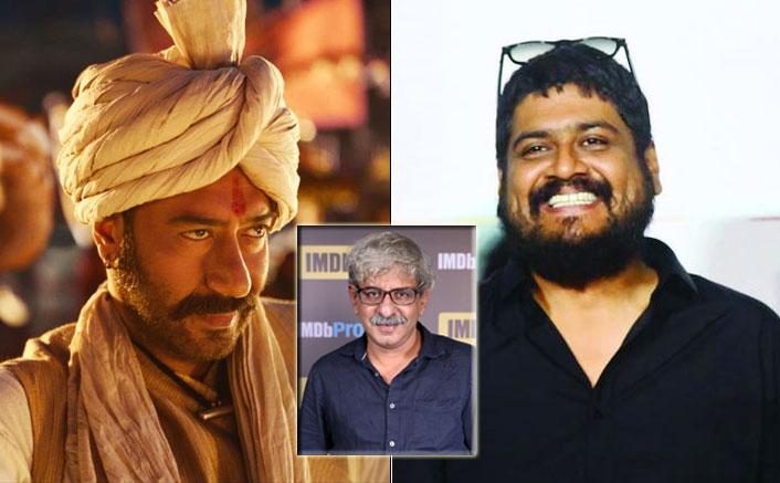 Tanhaji Box Office: Om Raut Debuts In Directors' Power Index; Goes Past Sriram Raghavan & 12 Other Filmmakers