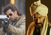 Tanhaji: The Unsung Warrior Box Office: Ajay Devgn, Saif Ali Khan & Om Raut's Film Crosses Another Big Period Film Bang Bang In 12 Days