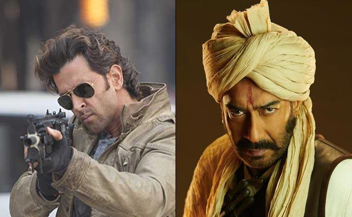 Tanhaji: The Unsung Warrior Box Office: Ajay Devgn, Saif Ali Khan & Om Raut's Film Crosses Another Big Period Film Bang Bang In 12 Days