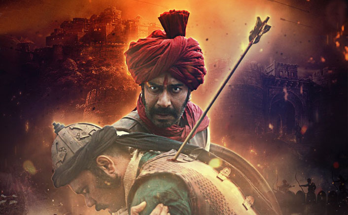 Tanhaji: The Unsung Warrior Box Office Day 1 Advance Booking: A BUMPER Opening In Pune, Rest Of The Cities Start To Pick Up!