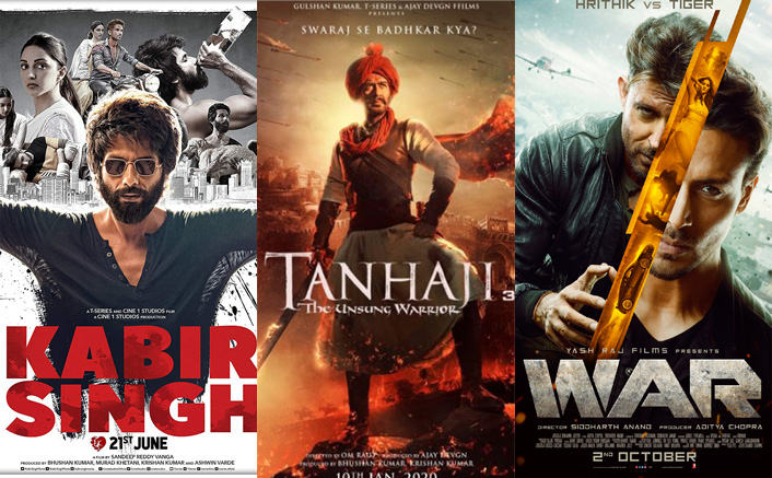 Tanhaji: The Unsung Warrior Box Office Day 1 Morning Occupancy: Ajay Devgn VS The Biggies Of 2019