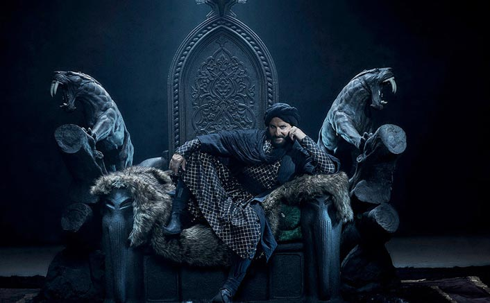 Tanhaji: The Unsung Warrior Box Office Day 5 Morning Occupancy: Rock Steady!