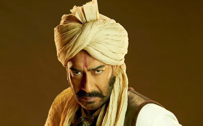 Tanhaji - The Unsung Warrior Box Office Day 36: Ajay Devgn's Film Continues Its Unbelievable Run, Has A Very Good 6th Friday