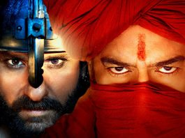 Tanhaji: The Unsung Warrior Box Office Review: Will Prove To Be Ajay Devgn's One Of The Top Grossers Of All Time