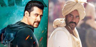 Tanhaji: The Unsung Warrior Box Office: Surpasses Salman Khan's Kick In 20 Days Flat