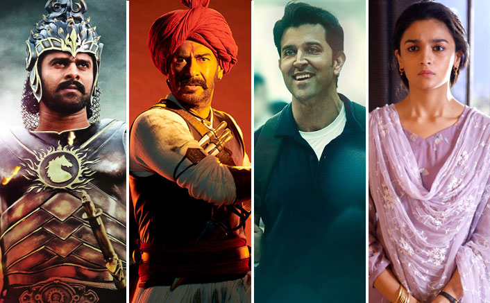 Tanhaji: The Unsung Warrior Box Office: The Film Surpasses 11 More Films Including Baahubali: The Beginning, Raazi & Kaabil