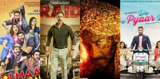 Tanhaji: The Unsung Warrior Box Office: Will It Be Ajay Devgn's 5th Film In 100 Crore Club?