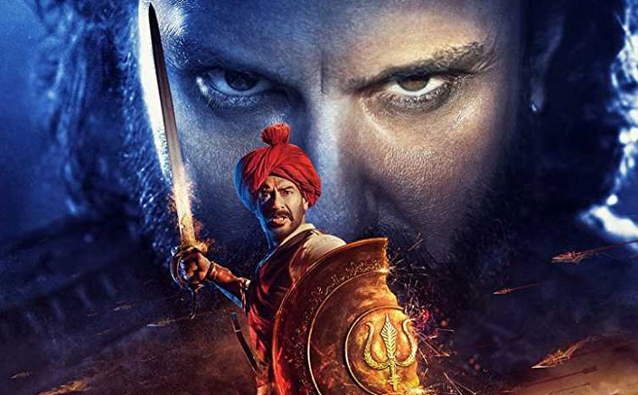 Tanhaji: The Unsung Warrior Pre-Release Buzz: All Set For A Healthy Day 1 At Box Office