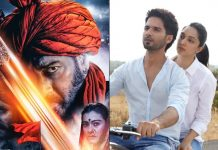 Tanhaji: The Unsung Warrior Records Best 2nd Weekend Of Last 12 Months, Even Kabir Singh Falls Short