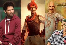 Tanhaji: The Unsung Warrior VS Recent 200 Crore Grossers Like Housefull 4 & Kabir Singh, Wil This Ajay Devgn Starrer Hit Double Century?