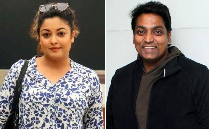 "Tanushree Dutta Demands Boycott Of Ganesh Acharya In Bollywood: ""He's Abusing His Power To Harass, Bully..."""