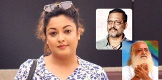 #MeToo: Tanushree Dutta Compares Nana Patekar To Asaram Bapu, Demands For A Lie Detector Test