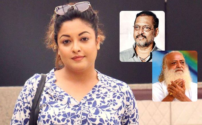#MeToo: Tanushree Dutta Compares Nana Patekar To Asaram Bapu, Demands For A Lie Detector Test