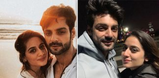 Television Heartthrob Karan Wahi FINALLY Introduces His Girlfriend To The World!