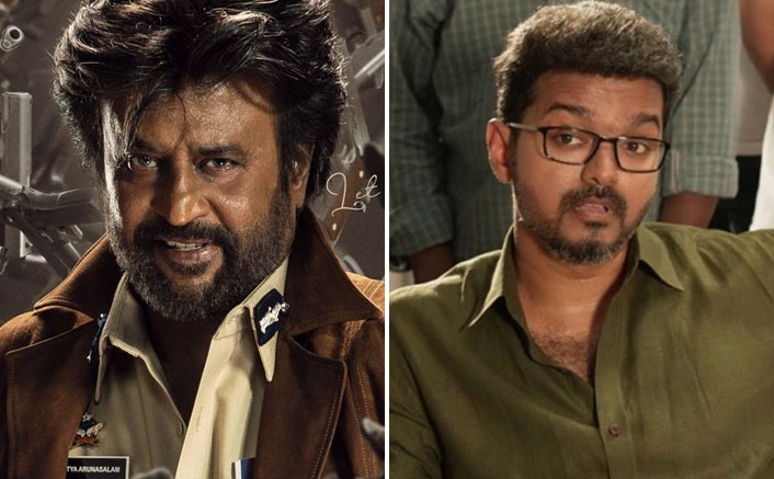 #Thalapathy65: Thalapathy Vijay Leaves Rajinikanth Behind By Charging 100 Crores As Remuneration For His Next?