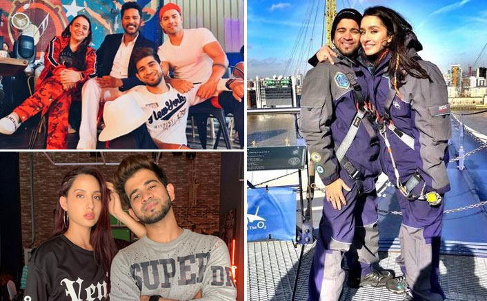 Street Dancer 3D: Meet The Man Who Made Shraddha Kapoor & Varun Dhawan Dance Like Professionals & It's Not Remo D'Souza