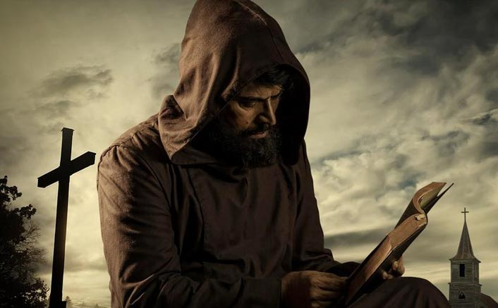 The Priest: Mammootty's First Look Poster From His Next Looks Enthralling