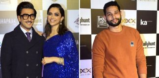 Chhapaak Screening PICS: Ranveer Singh, Siddhant Chaturvedi, Bhumi Pednekar & Others Make A Starry Appearance