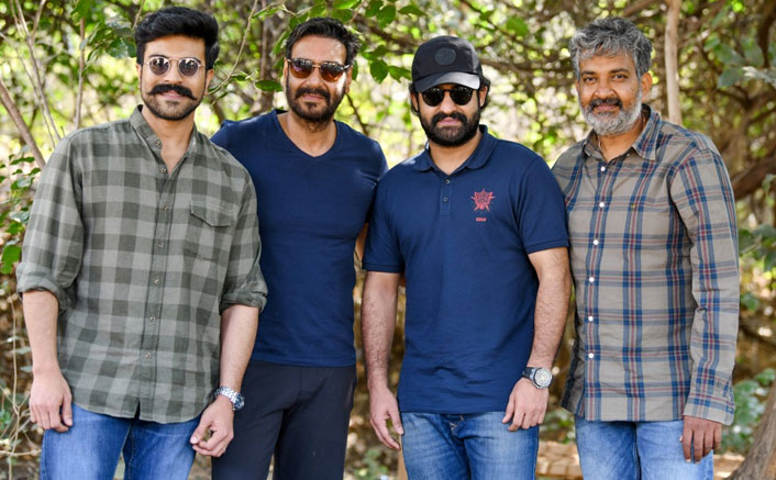 RRR: Ajay Devgn To Charge No Fees; Ram Charan & Jr NTR To Sacrifice Their Huge Salary For This Reason?