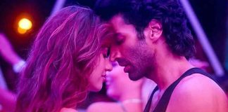 Malang Title Track OUT! Aditya Roy Kapur-Disha Patani Ooze The Oomph With Their Sizzling Chemistry