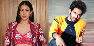 These 5 Actors Make It To Sara Ali Khan's Dream Dinner Date & No, Kartik Aaryan Didn't Make To The List