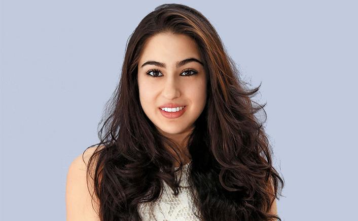These 5 Actors Make It To Sara Ali Khan's Dream Dinner Date & No, Kartik Aaryan Didn't Make To The List