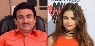 This Twitter Thread Of Selena Gomez As Taarak Mehta Ka Ooltah Chashmah's Jethalal Is Going Viral & It Will Make You LOL!