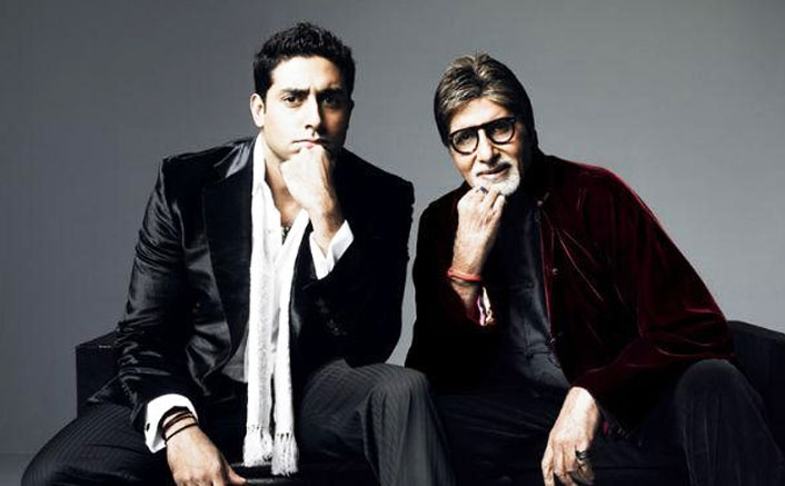 #ThrowbackThursday: Did You Know? Abhishek Bachchan Was Born On The Day Of Vasant Panchami!