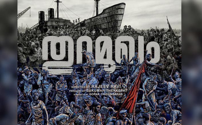 Thuramukham: First Look Poster From Nivin Pauly's Period Drama Looks Enthralling