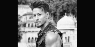 Tiger Shroff's latest post from the sets of Baaghi is perfect to drive away your midweek blues!