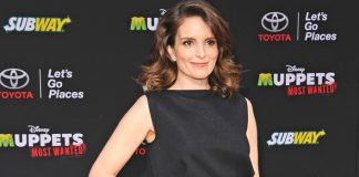 Tina Fey excited to make 'Mean Girls' broadway into movie