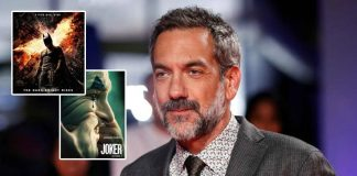 Todd Phillips wants 'Batman' film from 'Joker' world